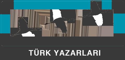 türk dünyası yazarları