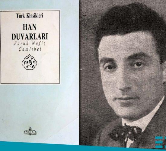 Faruk Nafiz Çamlıbel
